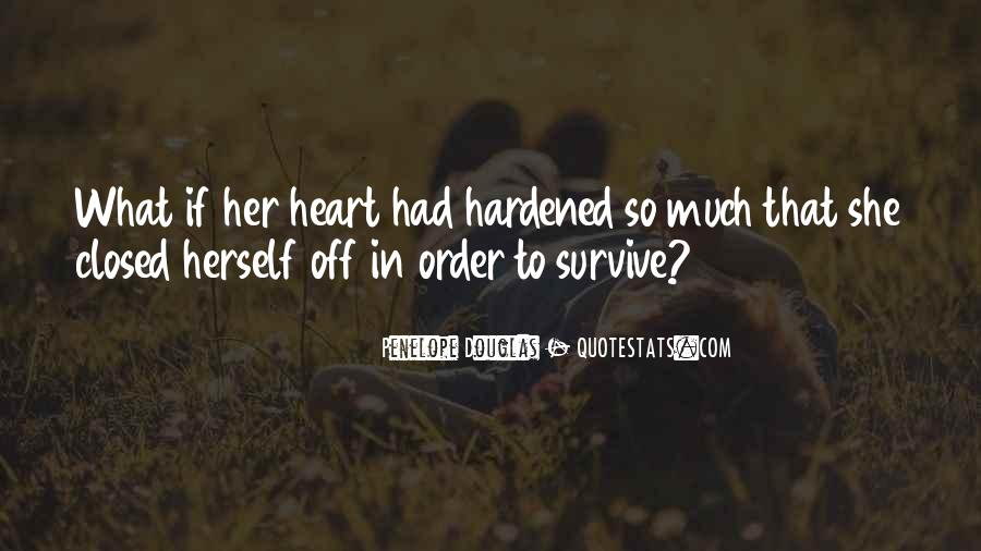 Survive Quotes And Sayings #140794