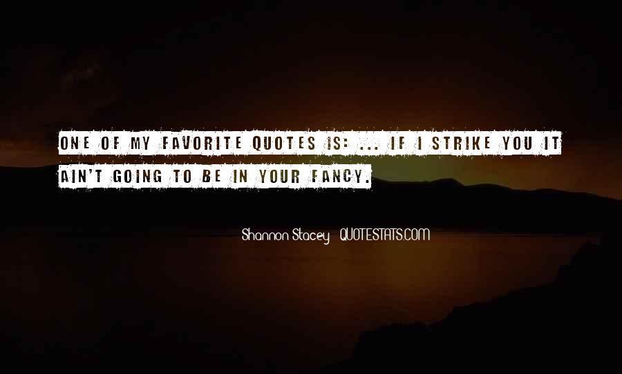 Strike Quotes Sayings #145615