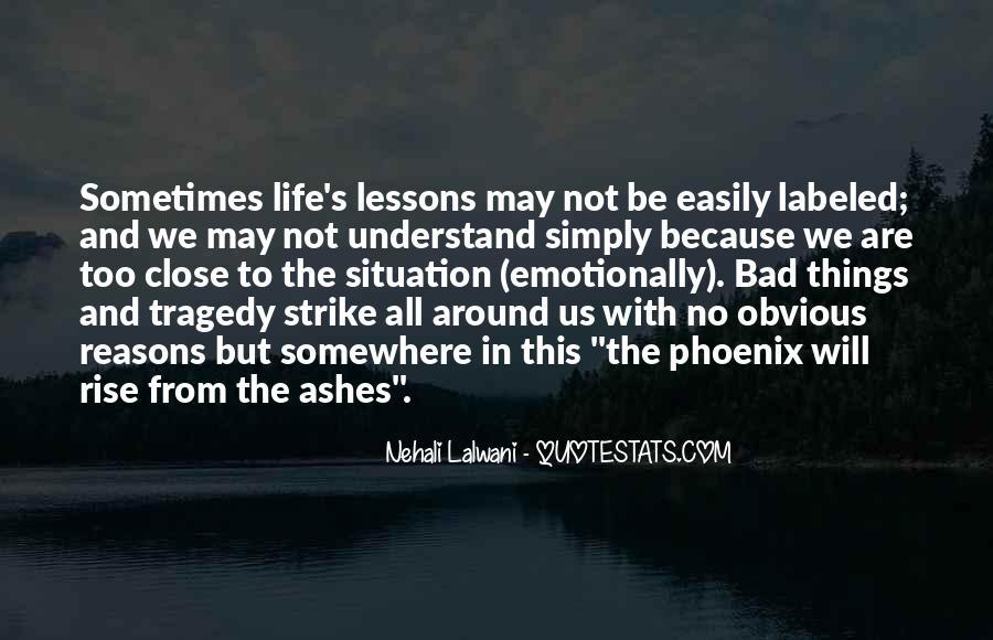 Strike Quotes Sayings #1770833