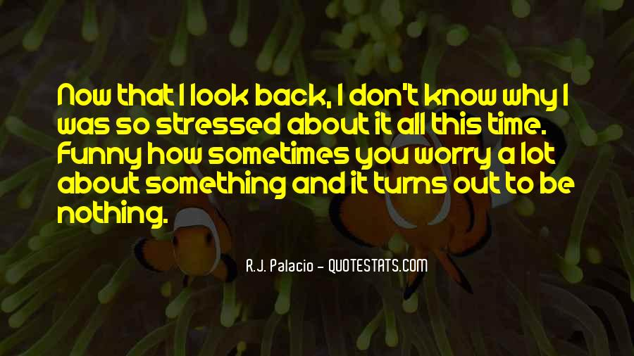 Funny Stressed Sayings #742935