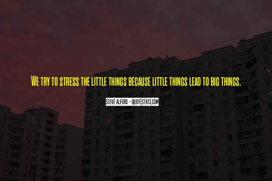 Stress Motivational Sayings #1180493