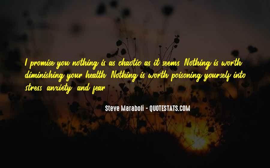 Stress Motivational Sayings #89969
