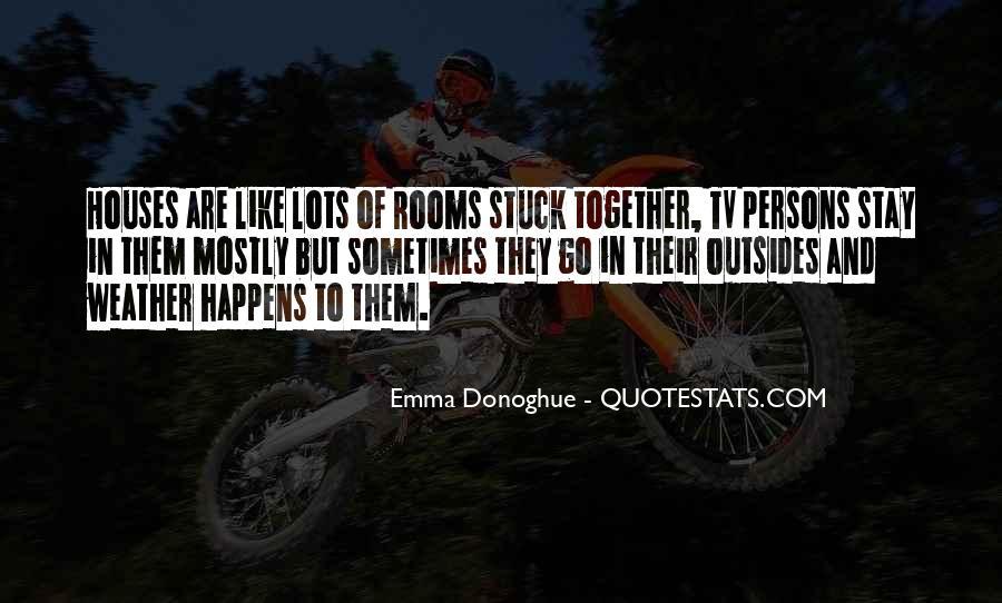 Stuck Together Like Sayings #578509