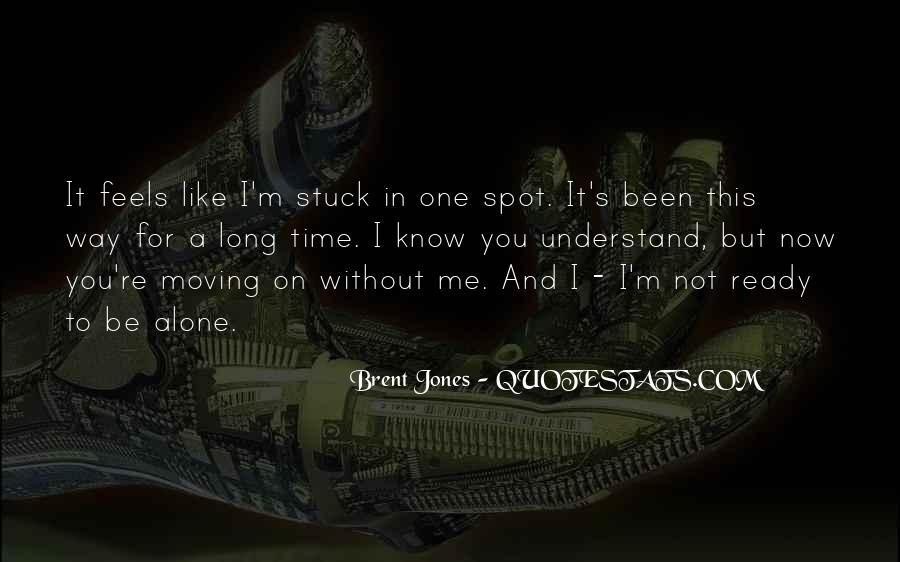 Stuck Like A Sayings #55675