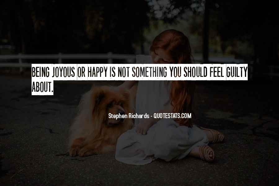 Suffering Quotes And Sayings #1062696