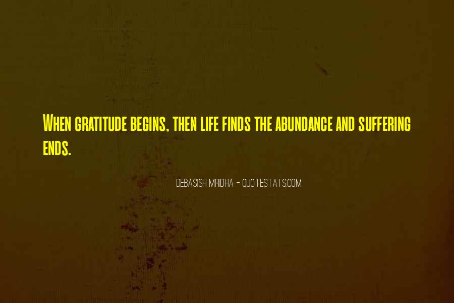 Suffering Quotes And Sayings #1213341