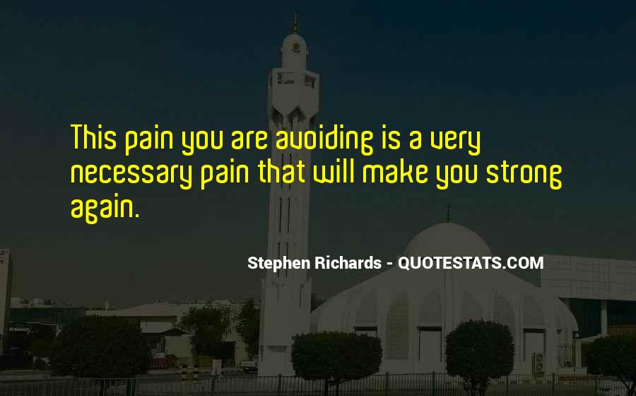 Suffering Quotes And Sayings #1269775