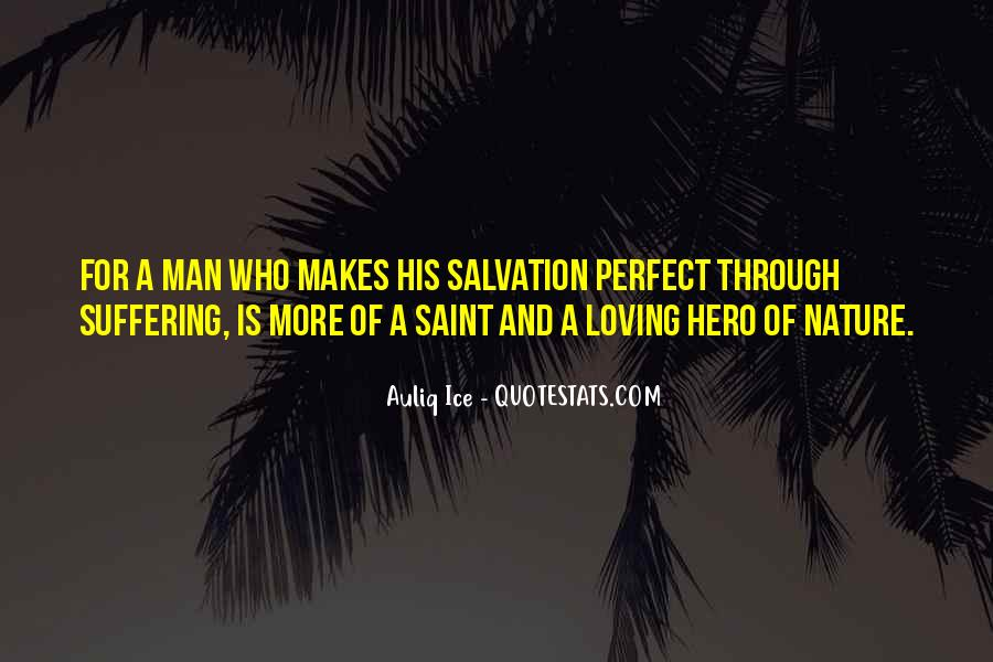 Suffering Quotes And Sayings #148531