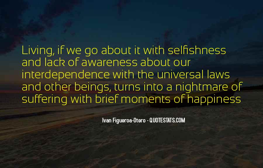 Suffering Quotes And Sayings #515305