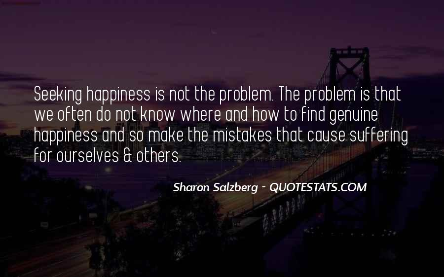 Suffering Quotes And Sayings #76516