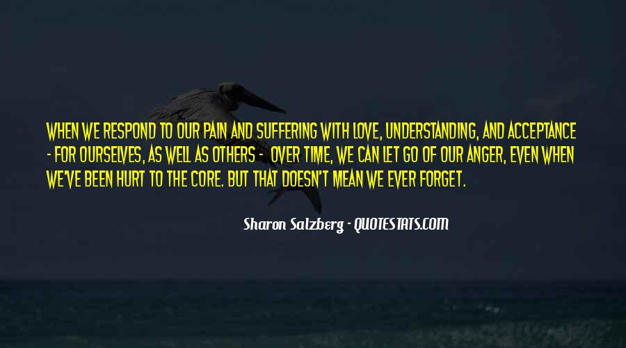 Suffering Quotes And Sayings #795565