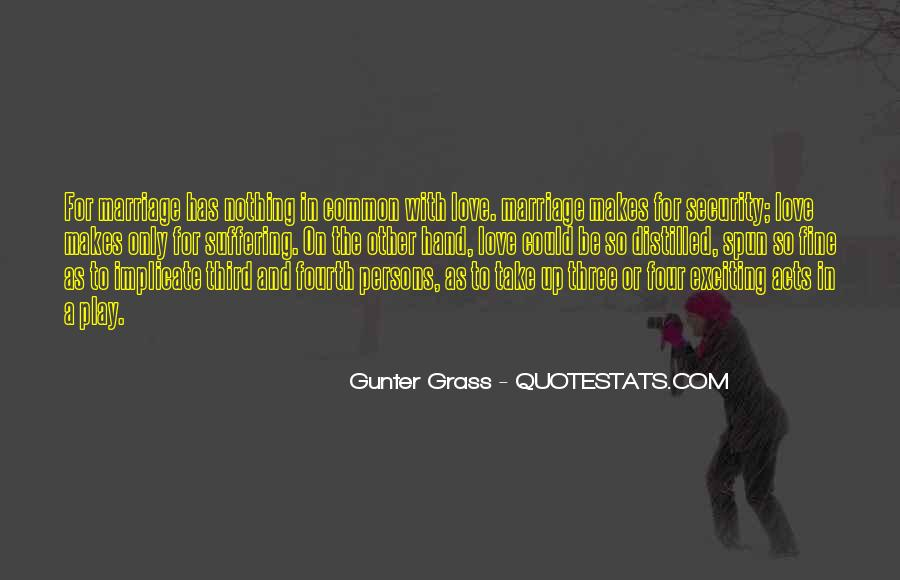 Suffering Quotes And Sayings #901995
