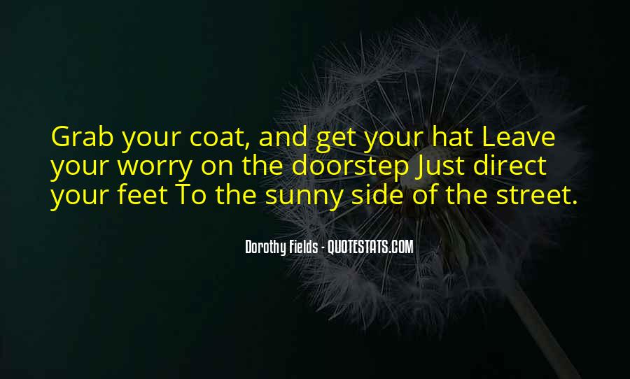 Sunny Side Up Sayings #117653