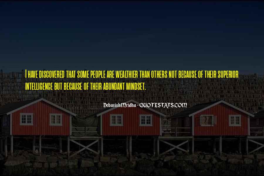 Superior Quotes And Sayings #670607