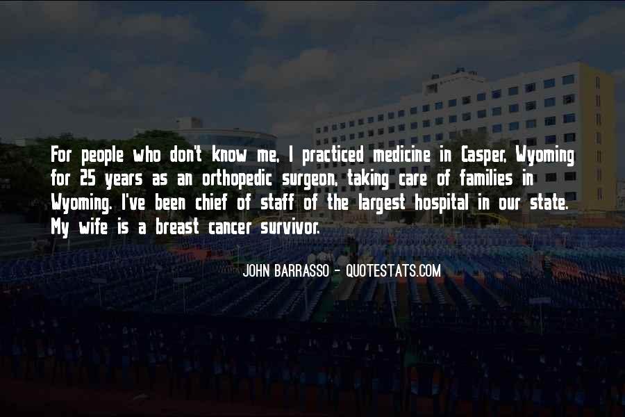 Orthopedic Surgeon Sayings #1177237