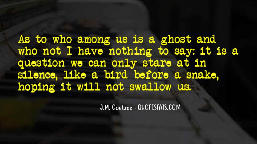 Swallow Bird Sayings #1196890
