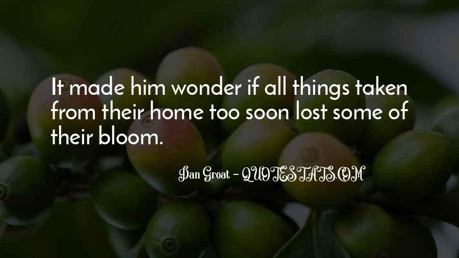 Taken Too Soon Sayings #808444