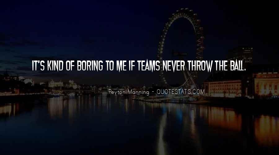 Nfl Teams Sayings #1339580