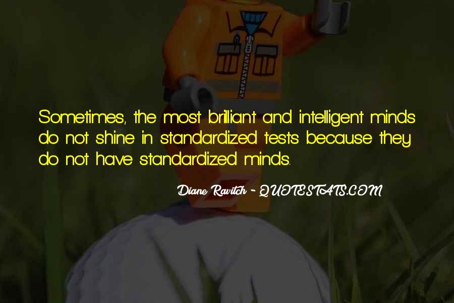 Standardized Test Sayings #840029