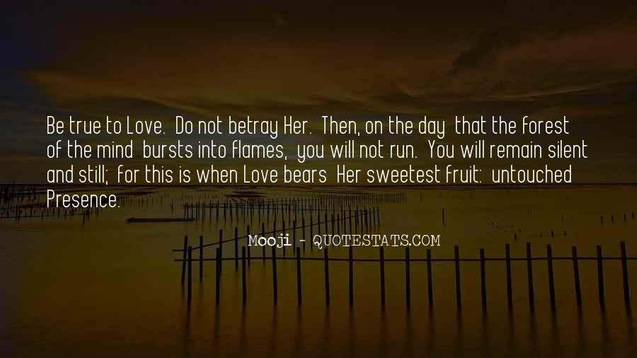 The Sweetest Love Sayings #1295171