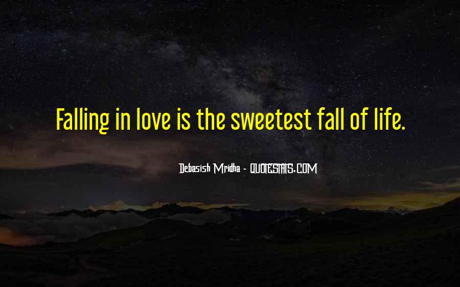The Sweetest Love Sayings #136294