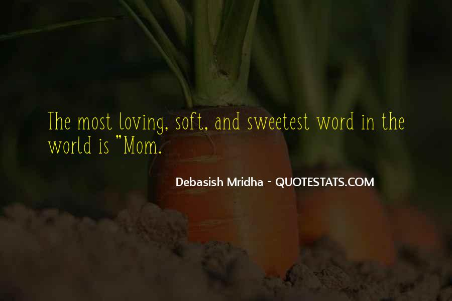 The Sweetest Love Sayings #1738106