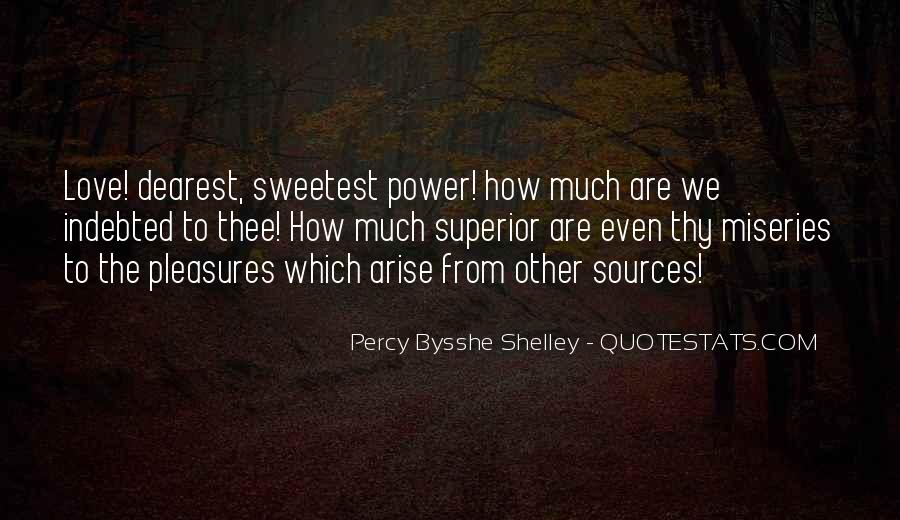 The Sweetest Love Sayings #273409