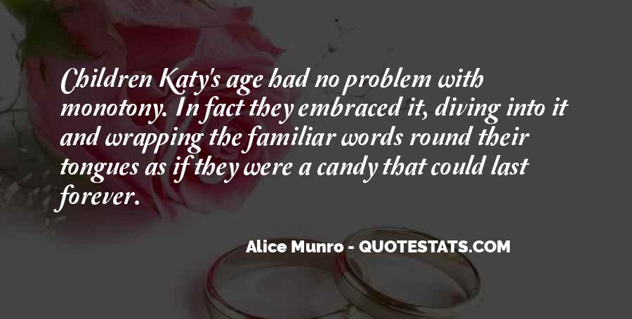 Candy And Their Sayings #1233882