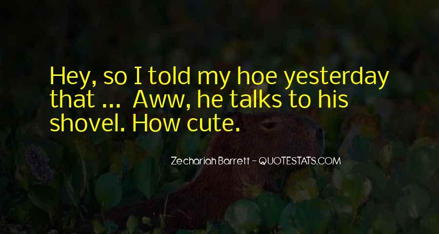 Cute Tool Sayings #674818