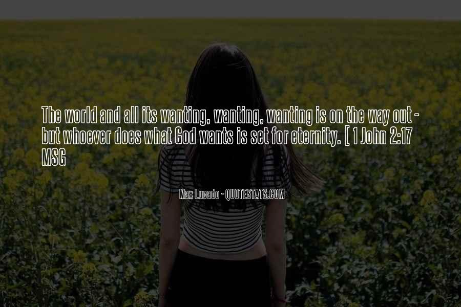 Quotes About Wanting Your Ex #4672