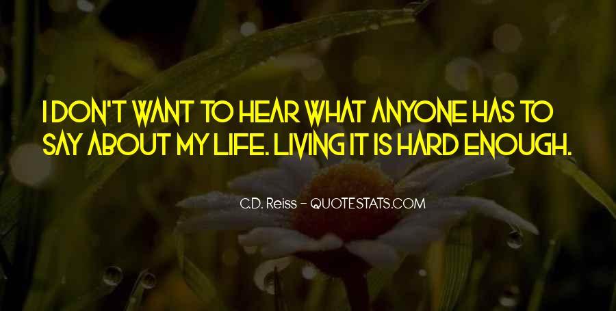 Funny True Life Sayings #1324517