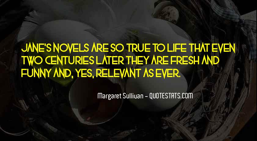 Funny True Life Sayings #548123