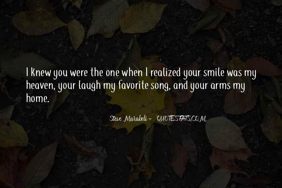 My True Love Sayings #114900