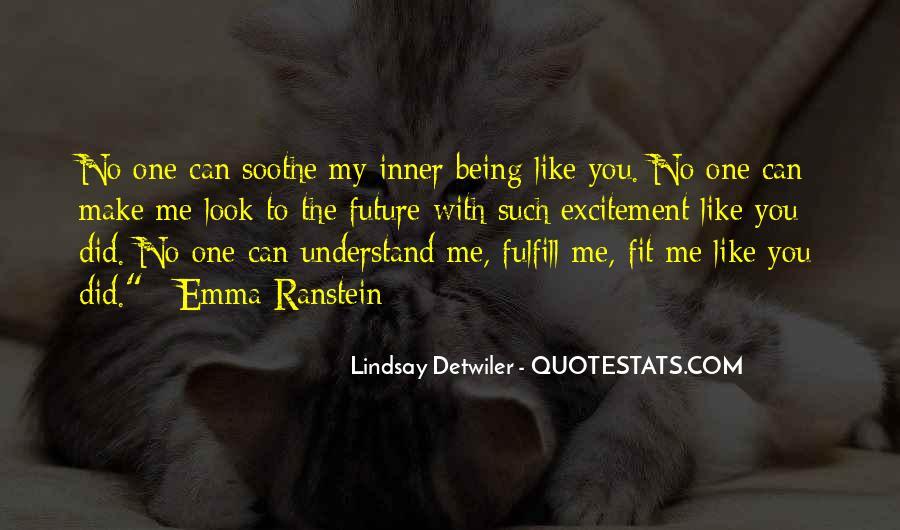 My True Love Sayings #131533