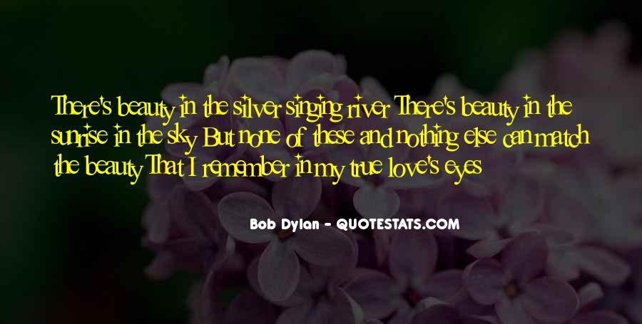My True Love Sayings #14189