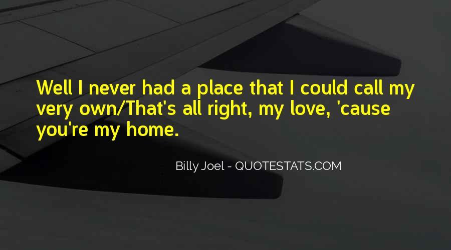 My True Love Sayings #166793