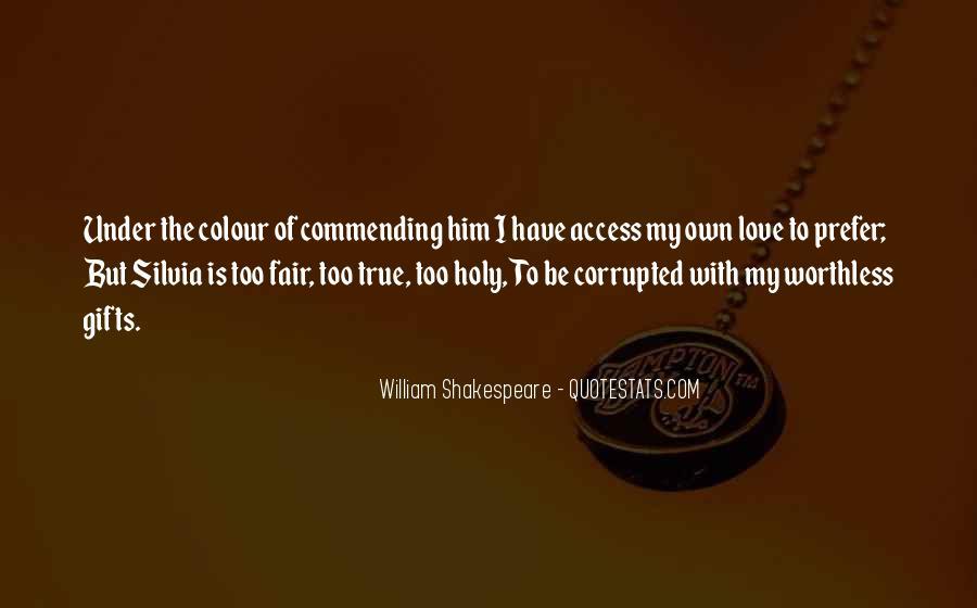 My True Love Sayings #186802