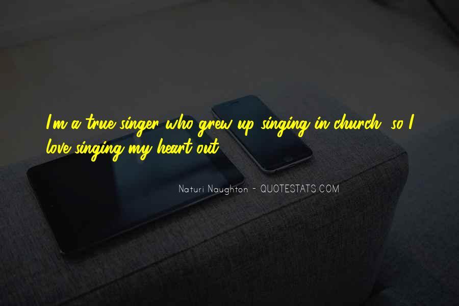 My True Love Sayings #212213