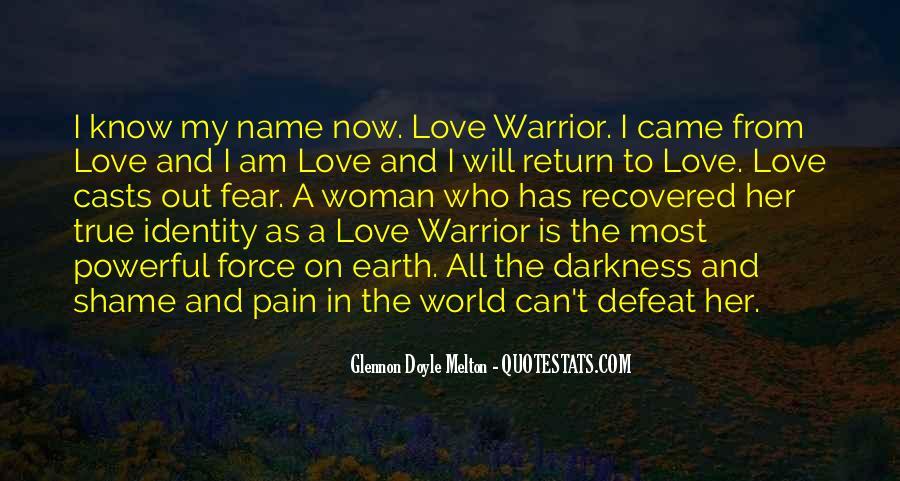 My True Love Sayings #212761