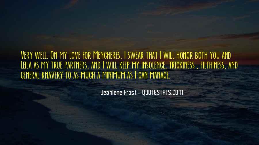 My True Love Sayings #21315
