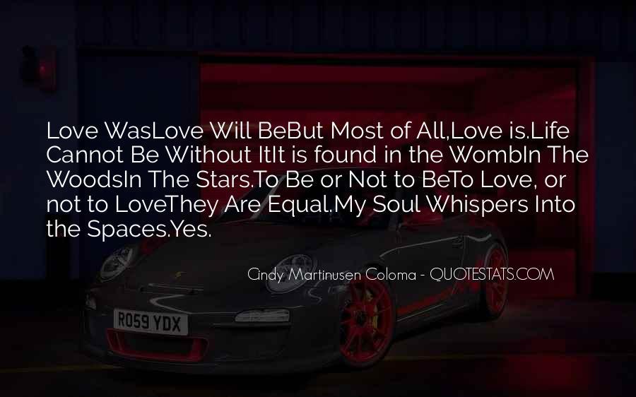 My True Love Sayings #223870