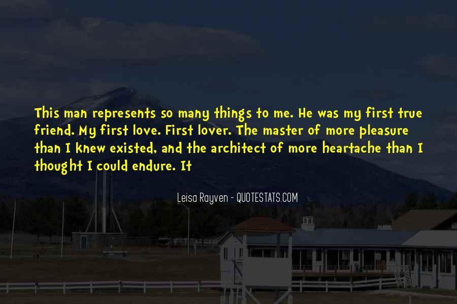 My True Love Sayings #225133