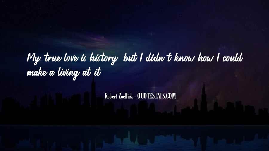 My True Love Sayings #237866