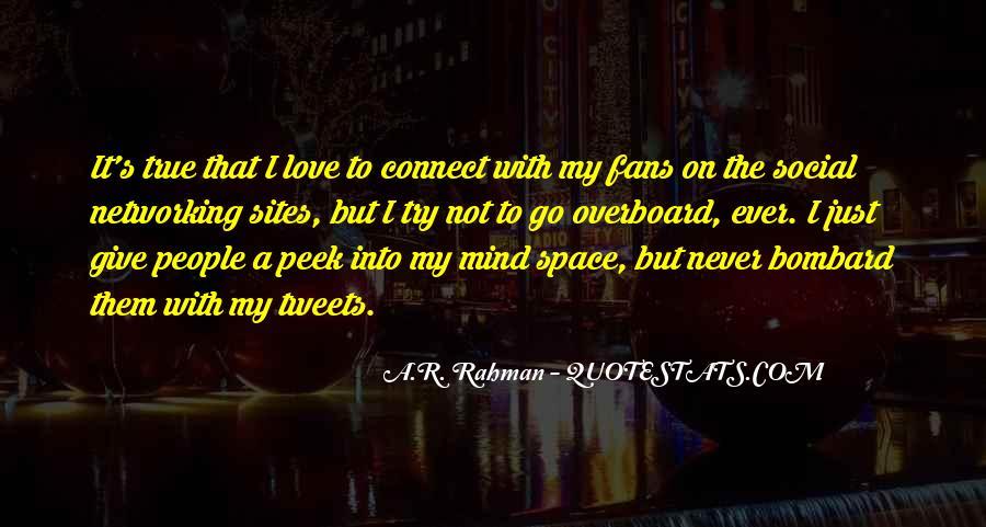 My True Love Sayings #249443
