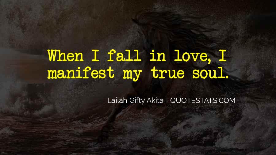 My True Love Sayings #306573