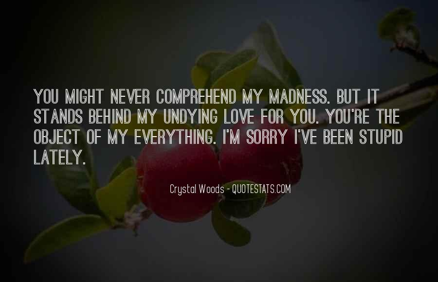 My True Love Sayings #30894