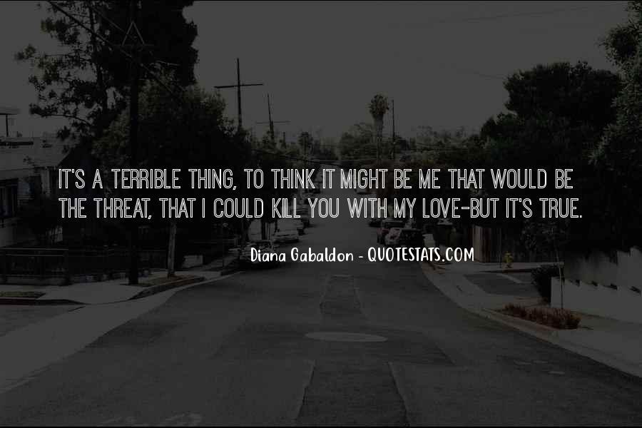 My True Love Sayings #311462