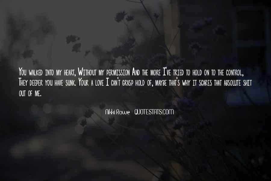 My True Love Sayings #347046