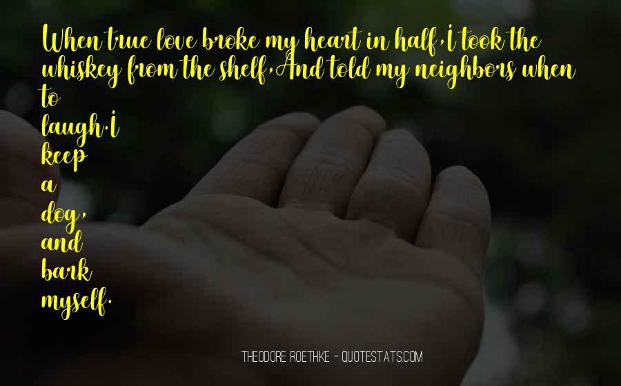 My True Love Sayings #355983