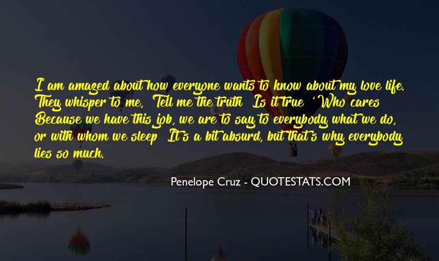 My True Love Sayings #41715